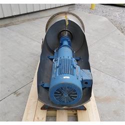 Image 15 HP SPENCER C-1510-H-MOD Centrifugal Blower 1449608