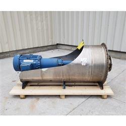 Image 15 HP SPENCER C-1510-H-MOD Centrifugal Blower 1449647