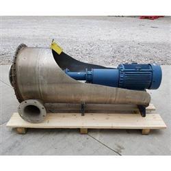 Image 15 HP SPENCER C-1510-H-MOD Centrifugal Blower 1449649