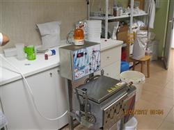 Image Cheese Melting Machine 1449737