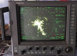 Image FURUNO Ship Radar 1449738