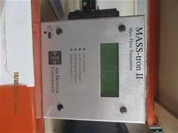 Image AIR MONITOR CORP. MASS-tron II Multi-Variable Mass Flow Transmitter 1449741