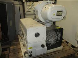 Image LEYBOLD SV300 Vacuum Pump with WSU501 Blower 1449792