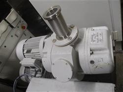 Image LEYBOLD WSU 501 Vacuum Blower 1449793