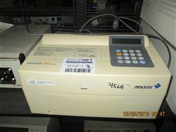 Image SCIL ARKRAY EZ SP-4430 Spotchem EZ Veterinary Analyzer 1449797