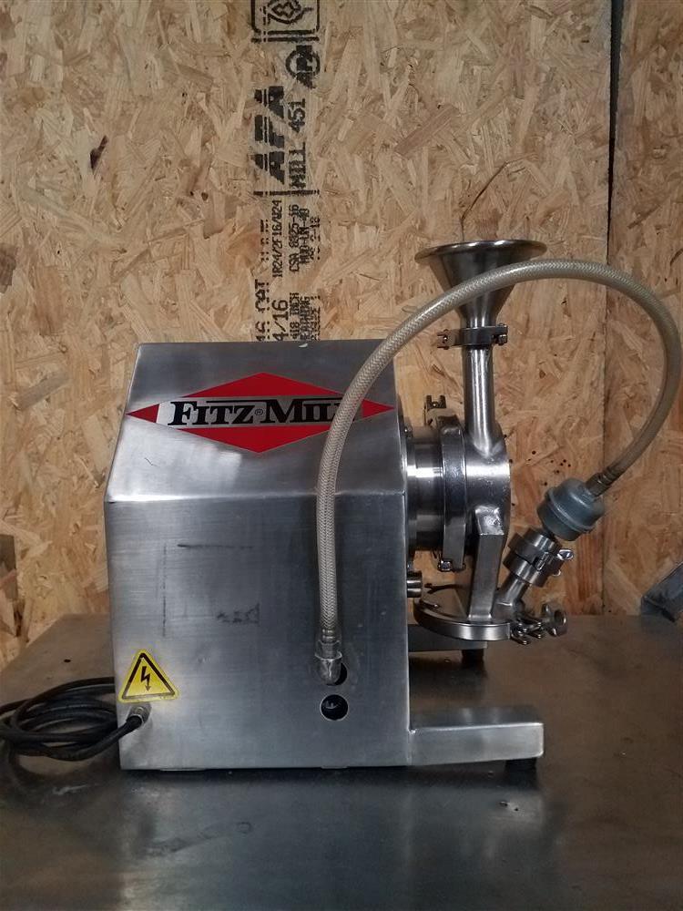 Image FITZMILL Labotatory Commutor Hammer Mill  1449822
