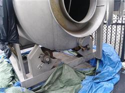 Image SMITH-MEGAPAK Continuous Vacuum Tumbler - 2000 Lb.  1450025