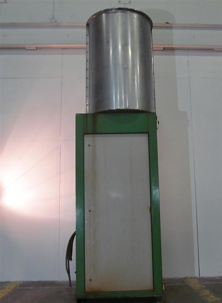 Image AEREON Ultra-Low Emissions Burner 1517295