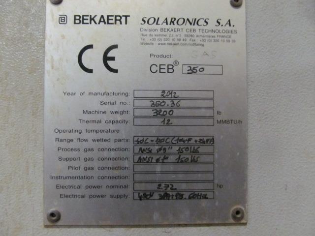Image AEREON Ultra-Low Emissions Burner 1517298