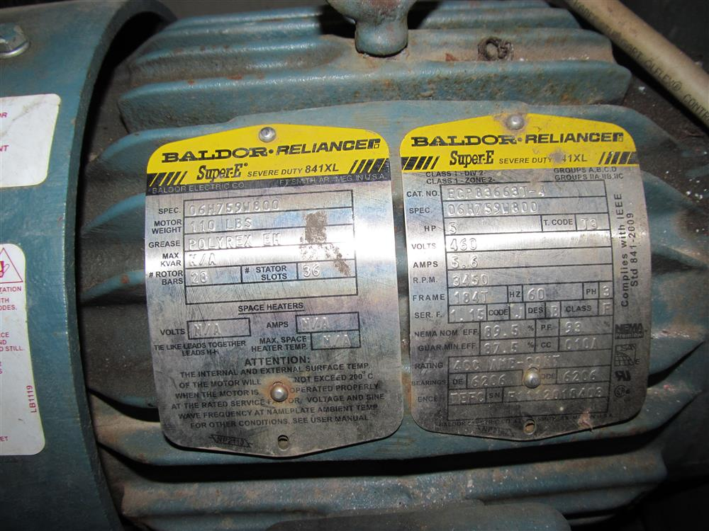 Image AEREON Ultra-Low Emissions Burner 1517299