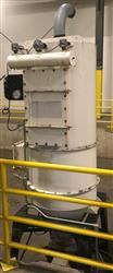 Image DUROVAC Industrial Vacuum System with GARDNER DENVER-SUTORBUILT Vacuum Pump 1517316