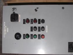 Image DUROVAC Industrial Vacuum System with GARDNER DENVER-SUTORBUILT Vacuum Pump 1517318