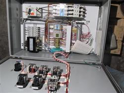 Image DUROVAC Industrial Vacuum System with GARDNER DENVER-SUTORBUILT Vacuum Pump 1517319