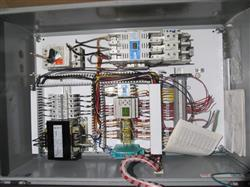 Image DUROVAC Industrial Vacuum System with GARDNER DENVER-SUTORBUILT Vacuum Pump 1517320