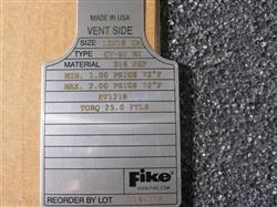 Image DUROVAC Industrial Vacuum System with GARDNER DENVER-SUTORBUILT Vacuum Pump 1517326