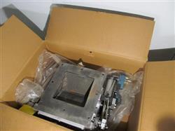 Image DUROVAC Industrial Vacuum System with GARDNER DENVER-SUTORBUILT Vacuum Pump 1517328
