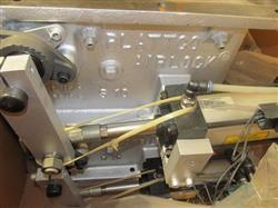 Image DUROVAC Industrial Vacuum System with GARDNER DENVER-SUTORBUILT Vacuum Pump 1517329