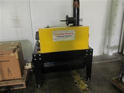 Image DUROVAC Industrial Vacuum System with GARDNER DENVER-SUTORBUILT Vacuum Pump 1517335