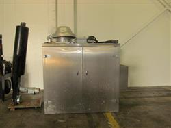 Image DUROVAC Industrial Vacuum System with GARDNER DENVER-SUTORBUILT Vacuum Pump 1517336