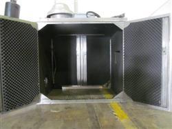 Image DUROVAC Industrial Vacuum System with GARDNER DENVER-SUTORBUILT Vacuum Pump 1517338