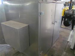 Image DUROVAC Industrial Vacuum System with GARDNER DENVER-SUTORBUILT Vacuum Pump 1517340