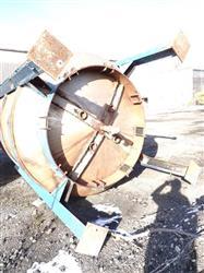 Image 4500 Gallon Tank - 304 Stainless Steel 1450085