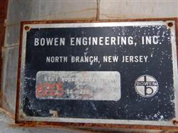 Image BOWEN Spray Dryer 1450152