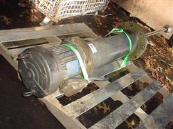 Image 5 HP PREMIER High Intensity Rotor Stator Mixer 1450230