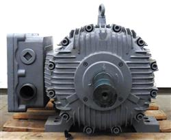 Image 200 HP WEG Explosion Proof Motor 1450652