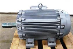 Image 200 HP WEG Explosion Proof Motor 1450654
