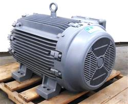 Image 200 HP WEG Explosion Proof Motor 1450659