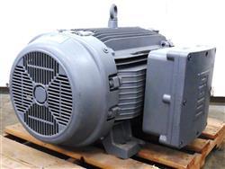Image 200 HP WEG Explosion Proof Motor 1450660