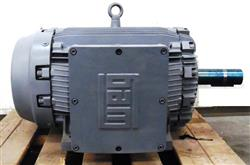 Image 200 HP WEG Explosion Proof Motor 1450661