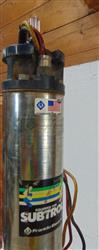 Image FRANKLIN Submersible Motor Pump 1450701