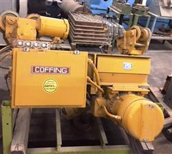 Image COFFING Worm Drive Hoist 1450780
