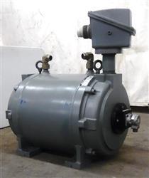Image REULAND Hydraulic Cooled Motor 1450805