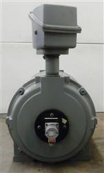 Image REULAND Hydraulic Cooled Motor 1450807