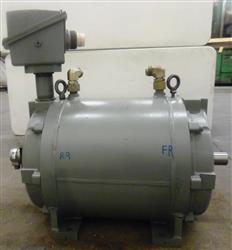 Image REULAND Hydraulic Cooled Motor 1450808