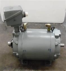Image REULAND Hydraulic Cooled Motor 1450809