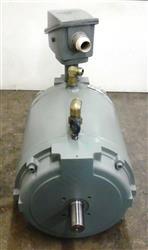Image REULAND Hydraulic Cooled Motor 1450811