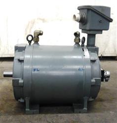 Image REULAND Hydraulic Cooled Motor 1450812