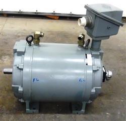 Image REULAND Hydraulic Cooled Motor 1450813