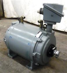 Image REULAND Hydraulic Cooled Motor 1450814