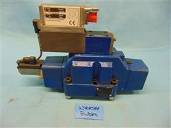 Image BOSCH/REXROTH Proportional Directional Valve  1450877