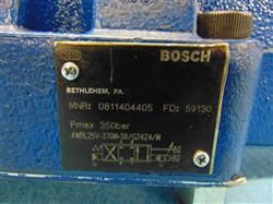 Image BOSCH/REXROTH Proportional Directional Valve  1450878