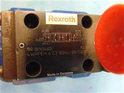 Image BOSCH/REXROTH Proportional Directional Valve  1450879