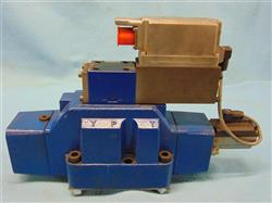 Image BOSCH/REXROTH Proportional Directional Valve  1450881