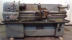 Image CLAUSING COLCHESTER Engine Lathe 1450883