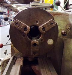Image CLAUSING COLCHESTER Engine Lathe 1450886