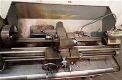 Image CLAUSING COLCHESTER Engine Lathe 1450887
